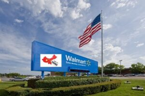 Tariffs and wally world Walmart