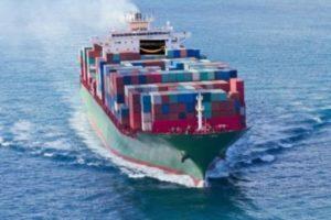 amazon import china