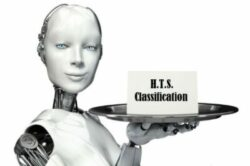 a.i. and classification