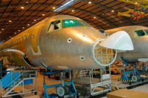 special 301 duties aircraft