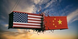 update chinese trade war
