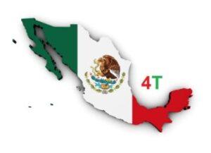 4T mexican customs regulations