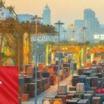 hong kong import export uncertainty