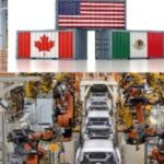 nafta usmca changes automotive sector