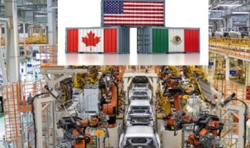 nafta usmca changes automotive sector