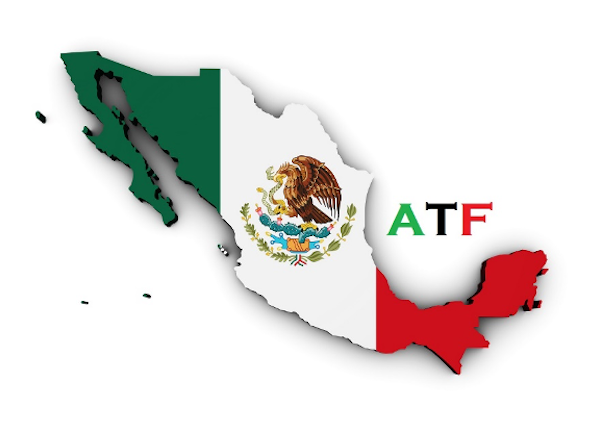 mexico agreement