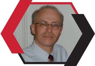 Albert Saphir Trade Advisor