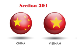 ustr vietnam trade section 301