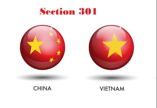 ustr vietnam trade section 301