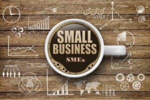 Amazon Small Medium Sized Businesses