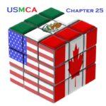usmca chapter 25