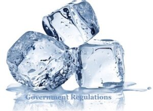 Regulatory Freeze Order
