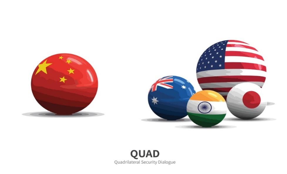 Quad and International Trade