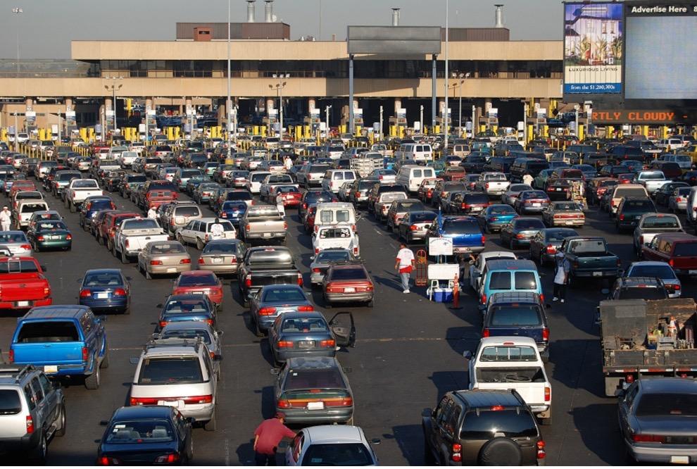 mexico customs border patrol