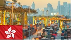 hong kong trade status